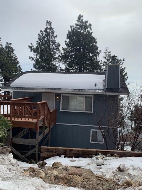 #3 Running Springs Cozy Cabin